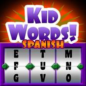 KidWordsSpanishIcon