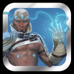 Numenera Character Creator App Icon
