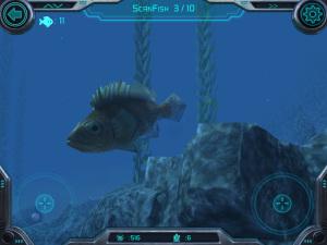 Finding Fish Screenshot