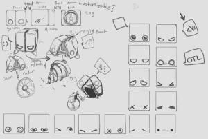 Microbot Concept Art