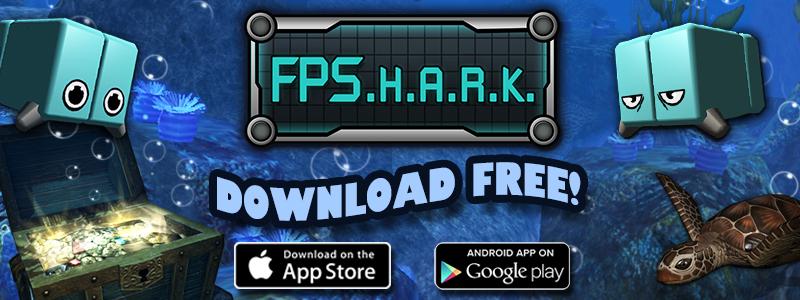 FPShark Banner
