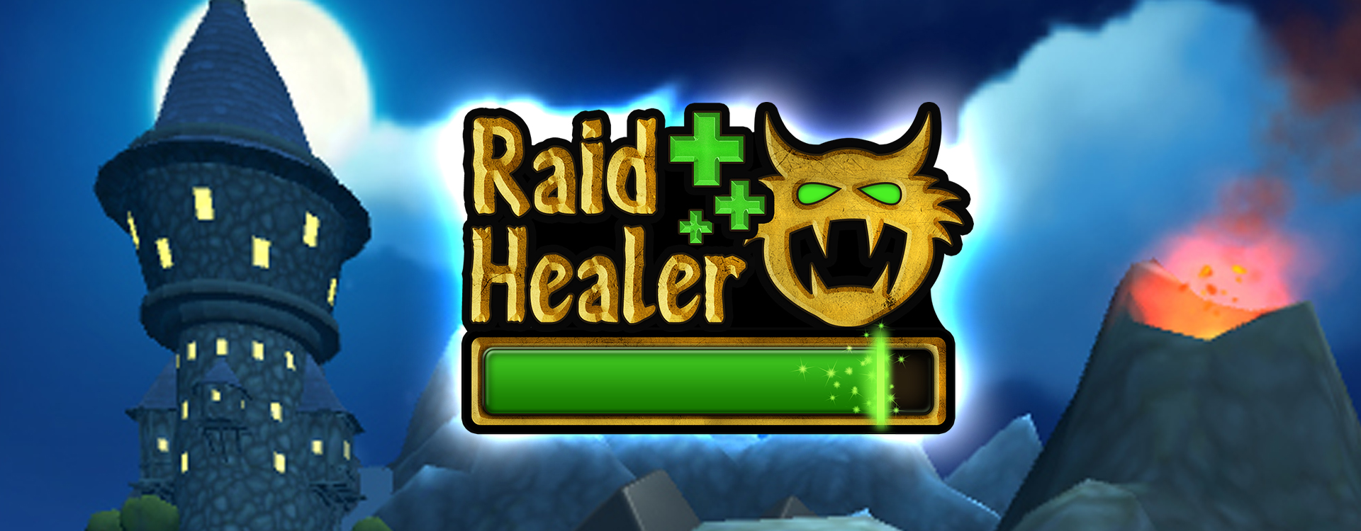Beta Testing soon for Raid Healer Image