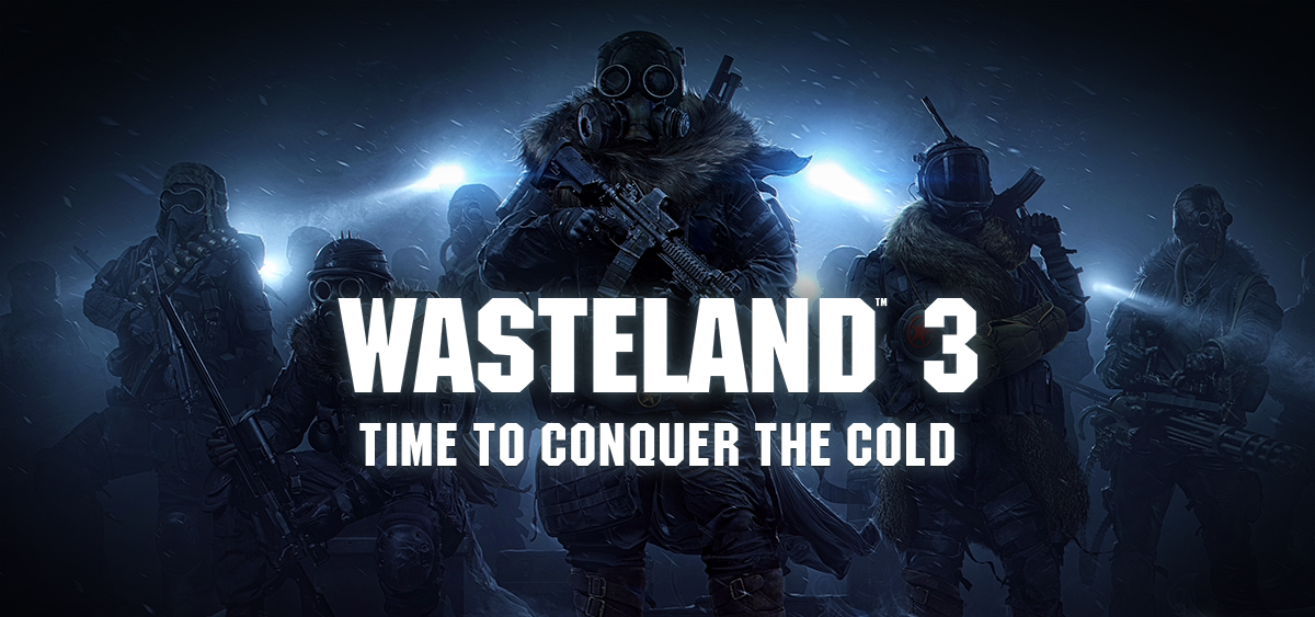 Latest inXile news - Wasteland 3