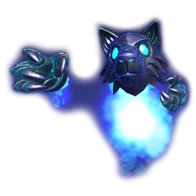 ShatteredTower_WolfCharacter